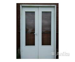 Дверь деревянная межкомнатная пр-во Могилевдрев