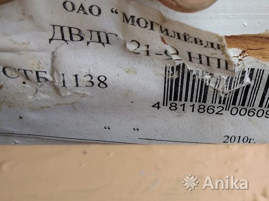 Дверь деревянная межкомнатная пр-во Могилевдрев - 10/10