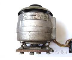 Электродвигатель ELFA тип ДАО, СССР 1959г. ретро