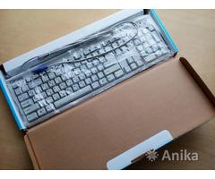 Клавиатуры проводные Chicony КВ-9810 PS2 новые - Изображение 3/3