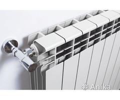 Радиаторы отопления алюминиевые Radiatory 2000
