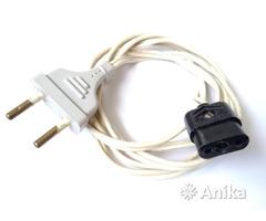 Сетевой кабель шнур питания электробритвы GDR