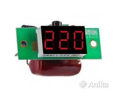 Реле/вольтметры/термометры