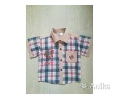 Рубашки 74-86