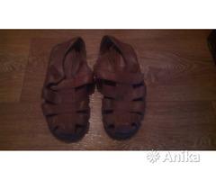 Босоножки (сандалии) размер 37