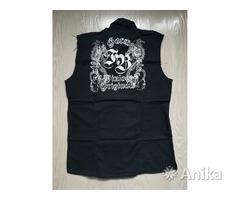 Рубашка-безрукавка 44-46