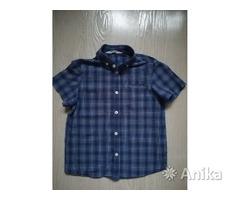 Рубашка Н&М 110-116