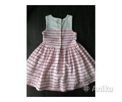 Платье 92-98