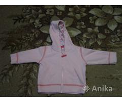 Одежда для девочки 62-68р