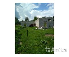 Дачный участок 9 км от Могилёва
