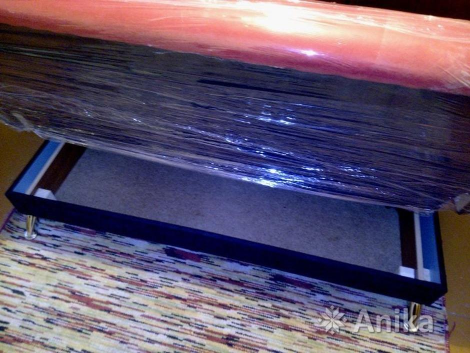 """Диван-кровать """"BARTOSZ MICRO"""" Black Red White - 4/6"""