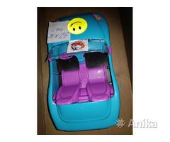 Машина детская для кукол