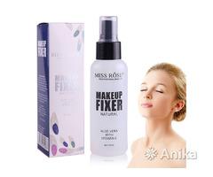 Спрей для закрепления макияжа