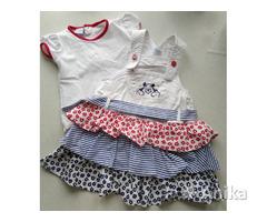 Комплект майка+сарафан фирмы Disney baby