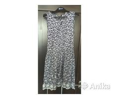 Лёгкое платье на лето