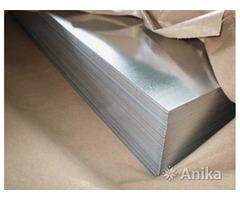 Алюминий гладкий от 0,5 до 3 мм,доставка по РБ