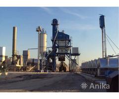 Завод по производству асфальта BENNINGHOVEN 200