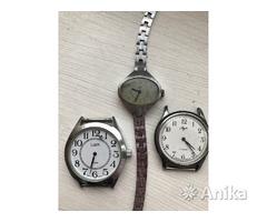 CCCРовские часы