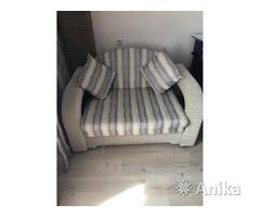 Диван-кровать «Татоша», Корсак