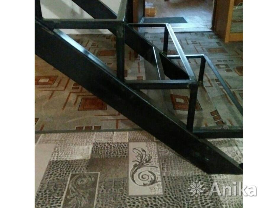 Металлическая лестница - 6