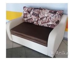 Диван кровать Байкал