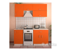 Кухня Эконом - размеры