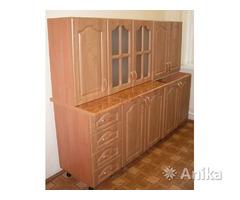 Кухня Классическая разных размеров