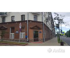 Четырехкомнатная квартира Минск, Кирова, 51
