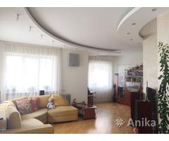 Трёхкомнатная квартира в Минске, Стариновская, 7