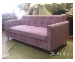 Перетяжка мягкой мебели в Минске и РБ рассрочка