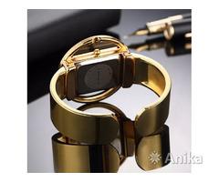 Роскошные брендовые часы-браслет