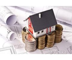 Смета для кредитования на дом