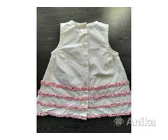 Платье-сарафан 62-68