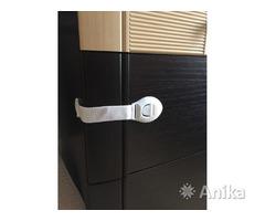 Блокировочные застёжки замки для мебели