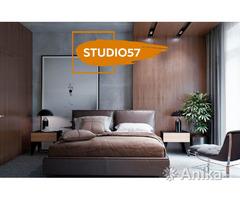 Разработаем дизайн интерьера любого помещения