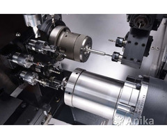 Металлообрабатывающее оборудование и комплект