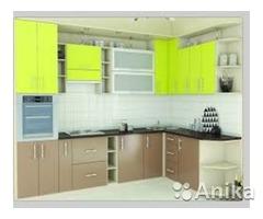 Кухни под заказ Минск недорого