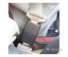 Заглушка ремня безопасности автомобиля