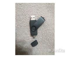 USB флеш-накопитель 512GB