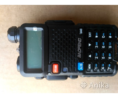 РацияBaofeng UV-5R, повышенной мощности 8Вт