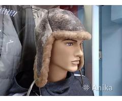 Шапка зимняя, фирменный оригинал из Швеции