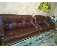 Перетяжка, ремонт, реставрация мягкой мебели.