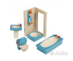 Plan Toys Набор ванная комната