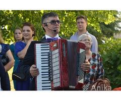 Ведущий праздников show-gulianka
