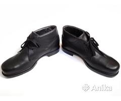 Защитная обувь ботинки CONDUCTIVE SOLE из Англии