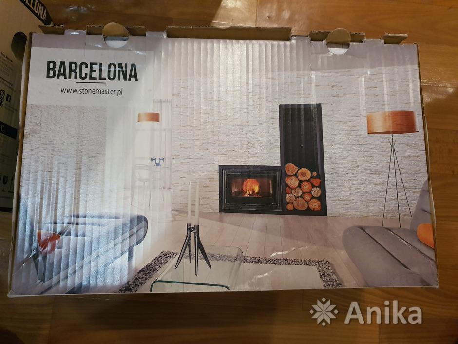Декоративный камень Barcelona - 2