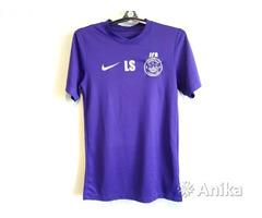Футболка мужская Nike из Англии, фирменная