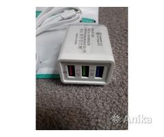 Зарядное Micro USB