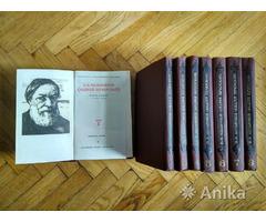 Мельников П.И. (Андрей Печерский). 8 томов