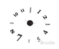 Настенные часы для самостоятельной сборки